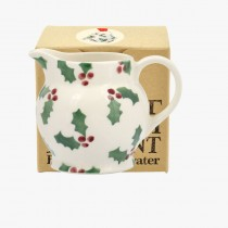 Tiny Jug Little Holly