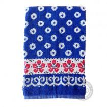 Handdoek BC Woodviolets Royal Blue