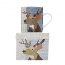 Beasties Mug Mr. Stag