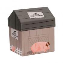 Hugletts Wood Big Mug Pigs
