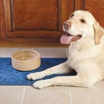 Dog Bowl Cane 20cm