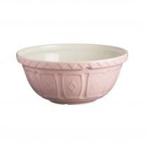 Mengkom Coloured Pink 24 cm.