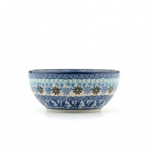 Rice Bowl 500ml. (2294) Blue Coral