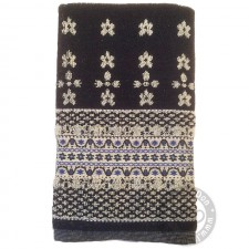 Handdoek BC Marrakesh Dark Blue