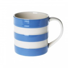 Mug 6 oz. Cornish Blue