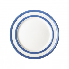 Bord 23 cm. Cornish Blue