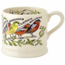 Small Mug Garden Birds