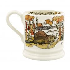 Half Pint Mug Beavers