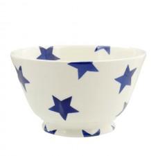 Old Bowl Blue Star