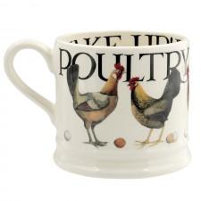 Small Mug Rise & Shine