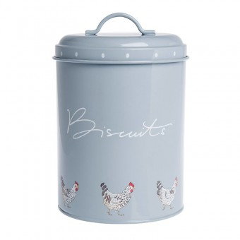 Biscuit Tin Chicken