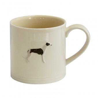 Bailey Mug 250ml Whippet Cream