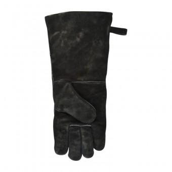 BBQ Handschoen Zwart