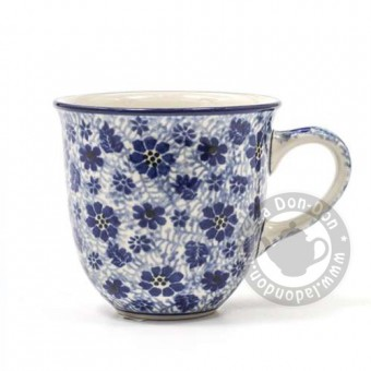 Tulp Mug 200ml. Dragonfly