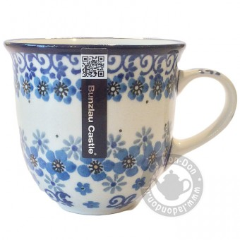 Tulp Mug 180ml. Autumn Breeze