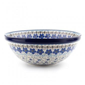 Kom (1056) Blue Violets