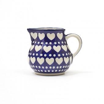 Melkkan Blue Valentine