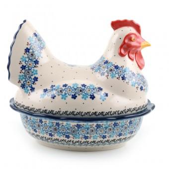 Chicken Large Springtime