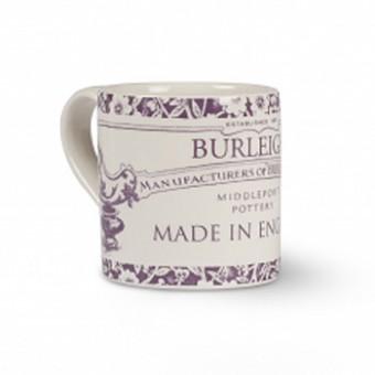 Half Pint Mug Heritage Plum