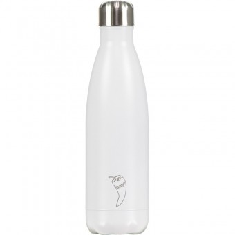 Chilly's Bottle White 500ml