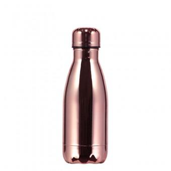 Chilly's Bottle Rose Gold 260ml