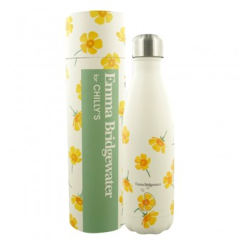 Chilly's Bottle Buttercups 500ml