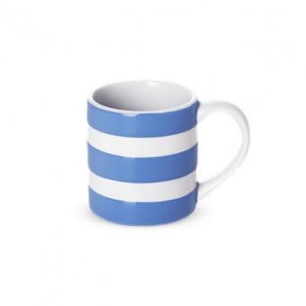 Mug 4 oz. 180 ml. Cornish Blue