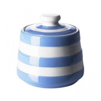Suikerpot Cornish Blue