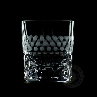 Tumbler Delightful Dots (Kristal)