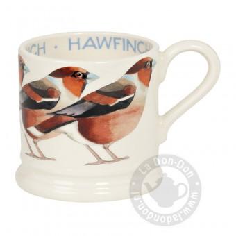 Baby Mug Hawfinch