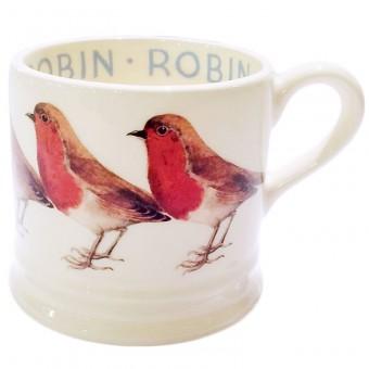 Small Mug Robin