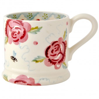 Baby Mug Rose & Bee