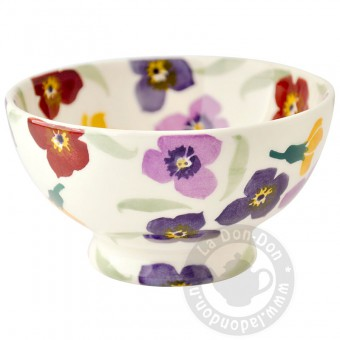 French Bowl Wallflower