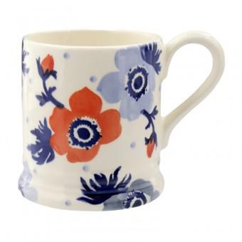 Half Pint Mug Anemone
