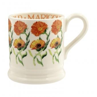 Half Pint Mug Marigold