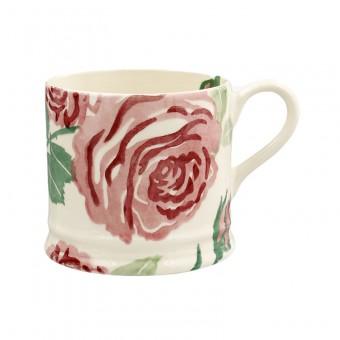 Small Mug Pink Roses