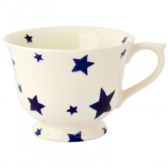 Cup & Saucer Starry Skies (small)