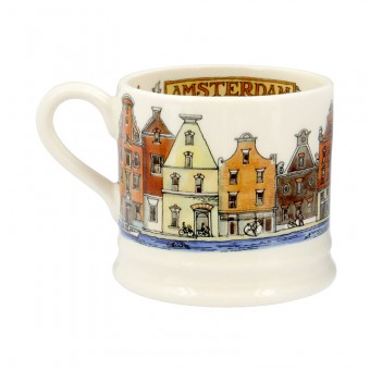 Small Mug Amsterdam