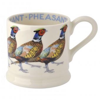 Baby Mug Pheasant