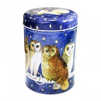 Caddy Owls