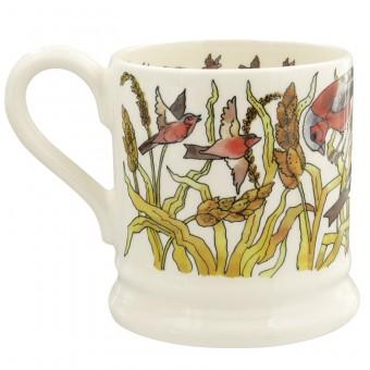Half Pint Mug Chaffinches