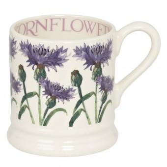 Half Pint Mug Cornflower