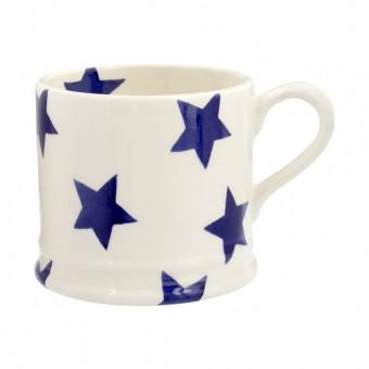 Small Mug Blue Star