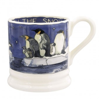 Small Mug Penguins