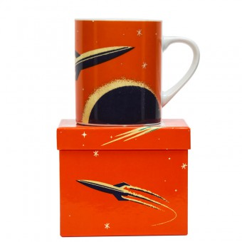 Cosmos Big Mug 60 Rocket