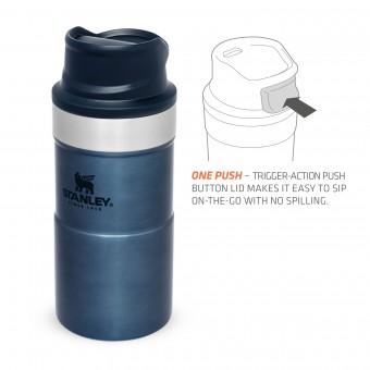 Trigger-Action Travel Mug 0,25L Nightfall