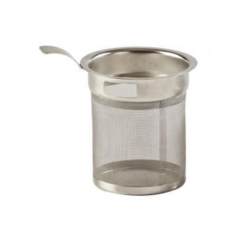 Theezeef voor 6 cup Theepot of 1/2 Pt Mug.