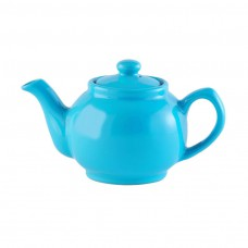 Theepot 6 cup Bright Blue