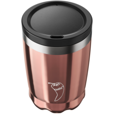 Chilly's Coffee Cup Rose Gold 340ml