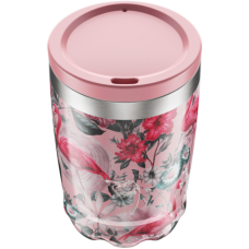Chilly's Coffee Cup Flamingo 340ml